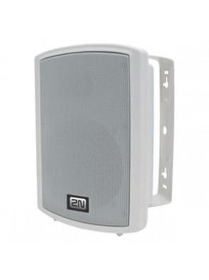 2N SIP Speaker bianco con...