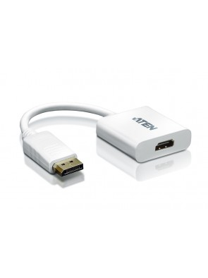 Aten DisplayPort to HDMI converter, PC: Up to...