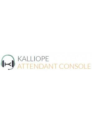 Kalliope Attendat Console V4 - Software posto...