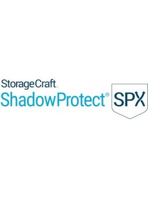 StorageCraft - Upgrade per ShadowProtect SPX...