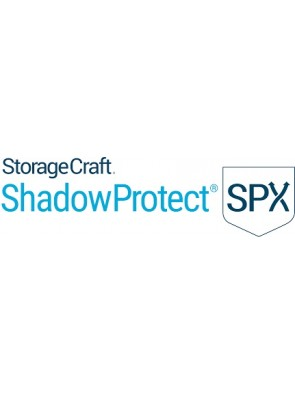 StorageCraft - Upgrade di ShadowProtect SPX...