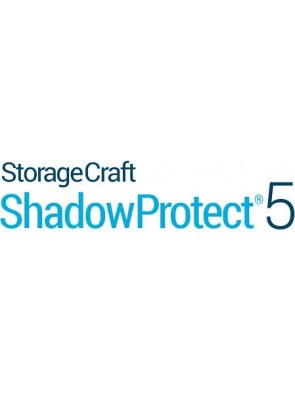 StorageCraft -ShadowProtect...