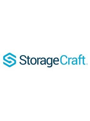 StorageCraft - Virtual backup upgrade -...