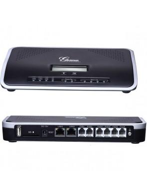 Grandstream IP-PBX UCM 6204 - 4 porte FXO + 2...