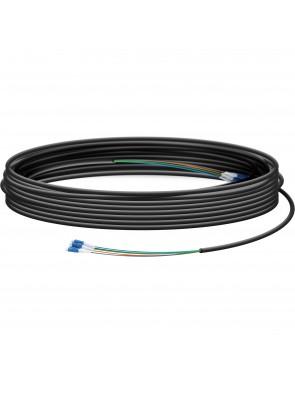 Ubiquiti Fiber Cable, Single Mode, 200'