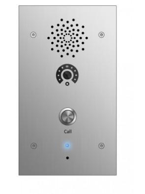 Akuvox - E21V Videocitofono SIP in Acciaio...