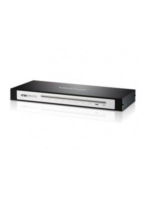 ATEN 8 Port HDMI Splitter, RS232 1.3B Certified...