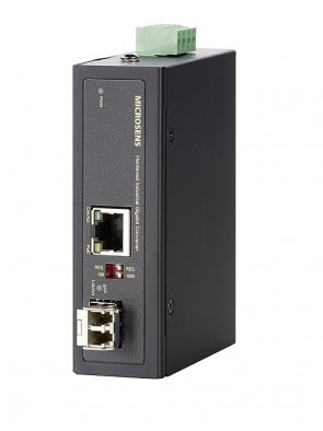 Microsens Industrial Gigabit Ethernet Bridging...