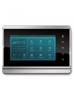 Akuvox - IT82 Postazione Interna Touch con case...