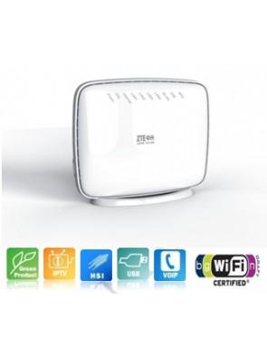 ZTE H267N 1 DSL (wan), 3 FE (LAN),1xGE...