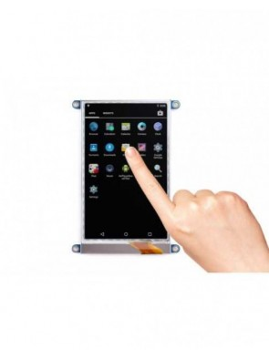 FriendlyElec 4.3 inch capacitive touch HD LCD...