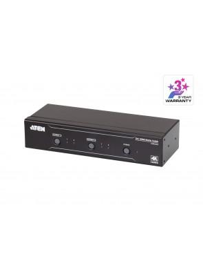 Aten 2x2 4K HDMI Matrix...