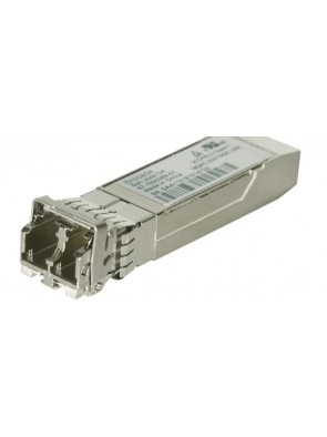 Ruckus  10GBASE-LR, SFP+ optic (LC), for up to...