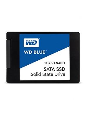 """SSD WD Blue WDS100T2B0A 1 TB 2.5"""" Interno -..."""