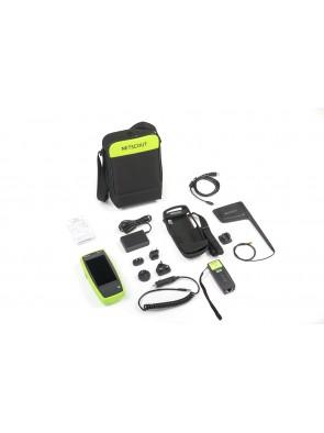 NetAlly AirCheck G2 Kit includes directional...