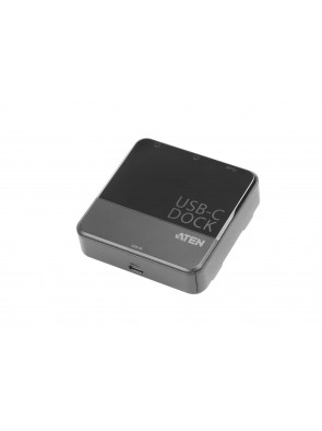 Aten USB-C Dual HDMI Mini Dock