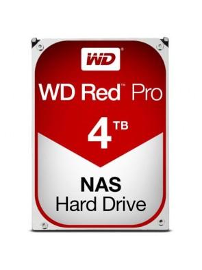 HDD per NAS Western Digital WD RED Pro 4TB -...