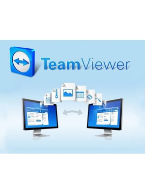 TeamViewer Corporate Subscription - 12 mesi...