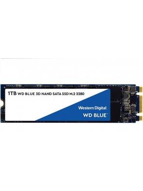 SSD M.2 WD 1 TB - SATA (SATA/600) - Interno -...