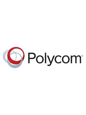 Polycom VC Premier, One Year, wall mounted 2 X...