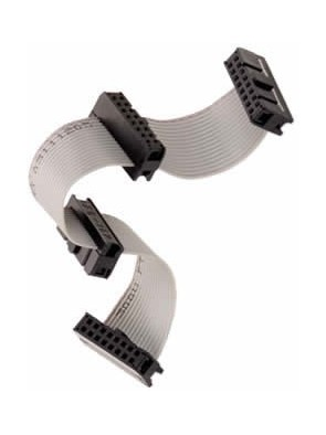Digium Four (4) port interlocking timing cable...