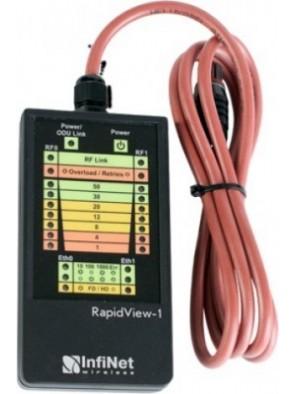 InfiNet Acc  RapidView LEDs...