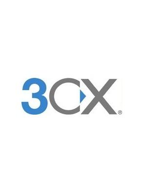 3CX 48SC SPLA Standard Edition 12 months Reniew