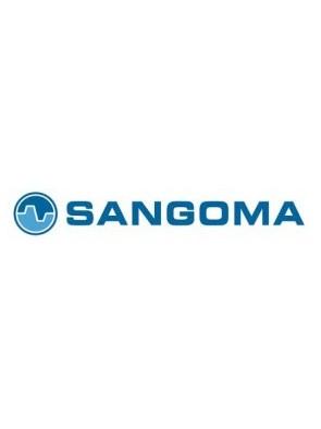 Sangoma BRI Cable for A500 Card