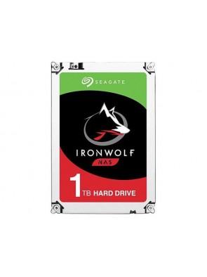 "HDD SEAGATE IRONWOLF - 3.5"" Interno - 1 TB -..."