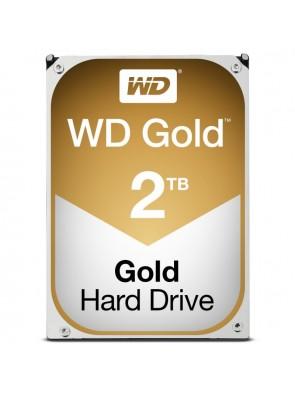 Western Digital WD Gold, 2...