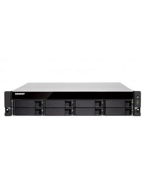 QNAP NAS - 8 Bay, AMD...
