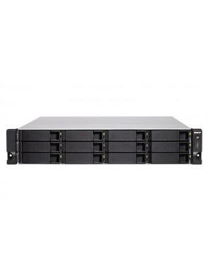 QNAP NAS - 12 Bay, AMD...