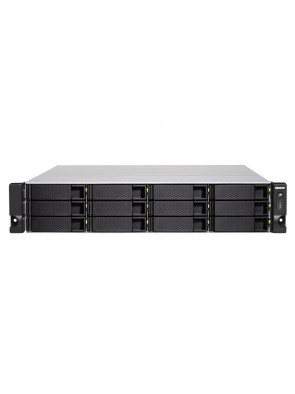 QNAP NAS - 16 Bay, AMD...