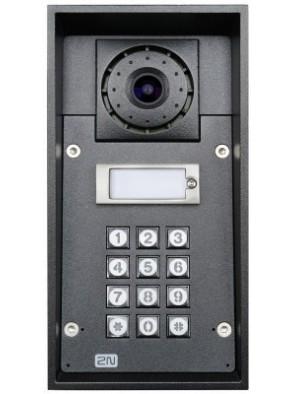 2N Helios IP Force - 1 tasto & HD camera &...