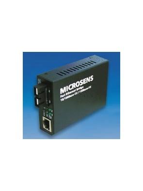 Microsens Mini Bridge 1x10/100Base-TX,...