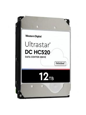 WD ULTRASTAR - 12 TB - SATA...