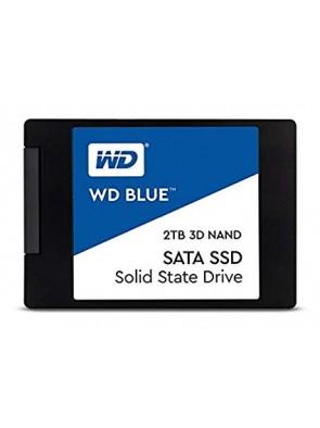 "SSD WD - 2 TB - SATA (SATA/600) - 2.5"" Unità -..."