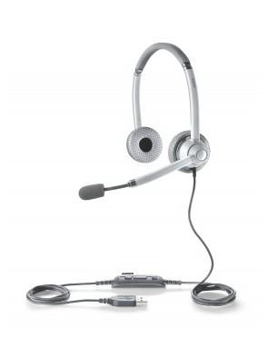 Jabra  UC Voice™ 750 Duo,...