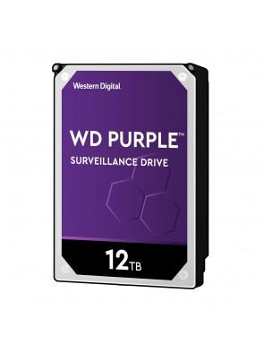 """HDD WD PURPLE - 12 TB - SATA (SATA/600) - 3.5""""..."""