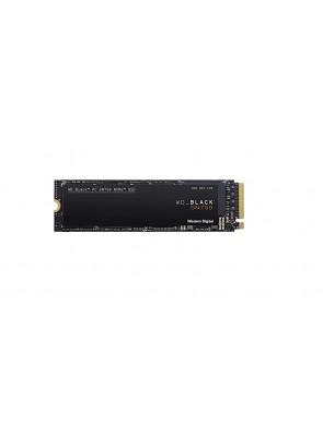 WD SSD M.2 NVME - 500 GB - PCI Express (PCI...