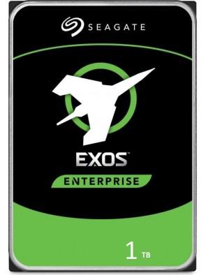 HDD SEAGATE EXOS - 1 TB - SATA (SATA/600) -...