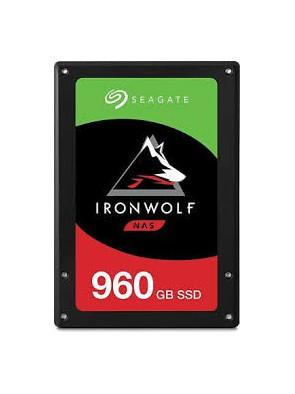 "SSD SEAGATE IRONWOLF - 2,5"" Interno - 960 GB -..."