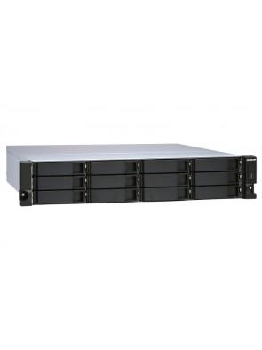 QNAP JBOD TL-R1200S-RP, 12...