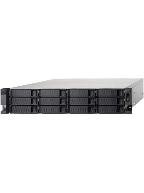 QNAP ENCLOSURE - 12 bay 2U rackmount USB-C 3.1...