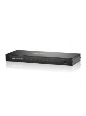 Aten  8 Port VGA switch with auto switching and...