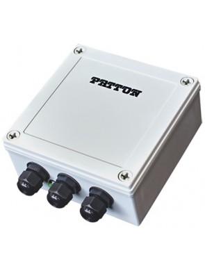 Patton - Outdoor CopperLink PoE Remote...