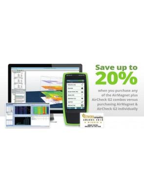 NetAlly AirMagne Survey Pro/Planner plus...
