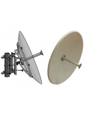 Mars Antennas 5.7-6.5 GHz, 35 dBi, dual...
