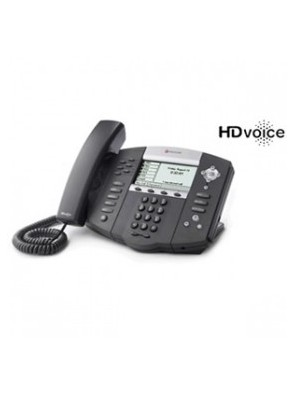 Polycom SoundPoint IP 650...