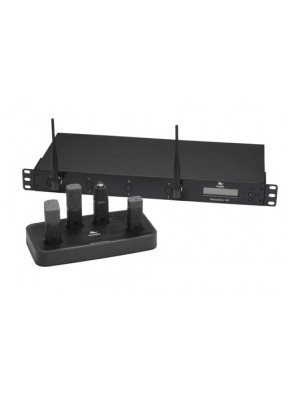 Yamaha Charger Base for 4-channel Executive HD...